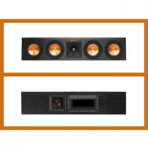 Klipsch RP-440C Center Speaker
