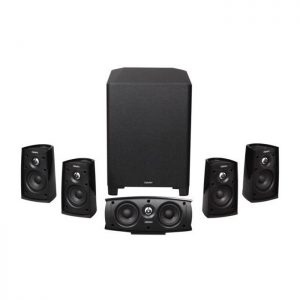 Def. Tech. ProCinema 400 Speaker Set _ Gallery