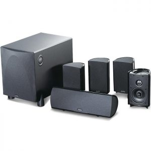 Def. Tech. ProCinema 600 Speaker Set