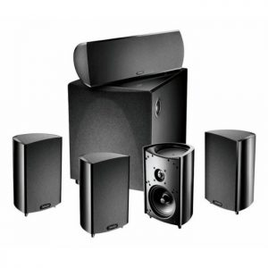 Def. Tech. ProCinema 600 Speaker Set _ Gallery