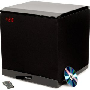 Definitive Technology SuperCube 8000 Subwoofer