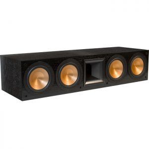 Klipsch RC-64 II Center Speaker