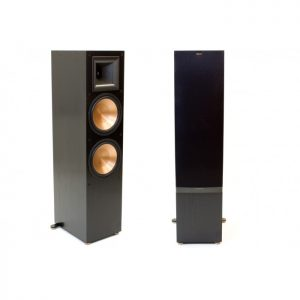 Klipsch RF-7II Floorstanding Tower Speaker _ Gallery