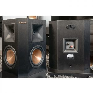 Klipsch RP-250S Surround Speaker _ Gallery