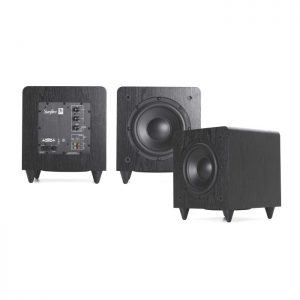 Sunfire SDS-10 Subwoofer _ Gallery