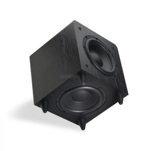 Sunfire SDS-12 Subwoofer _ Gallery