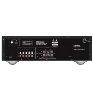 Yamaha R-S202 Stereo Receiver _ Gallery