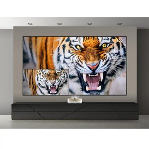 BenQ W1600 UST Projector _ G1