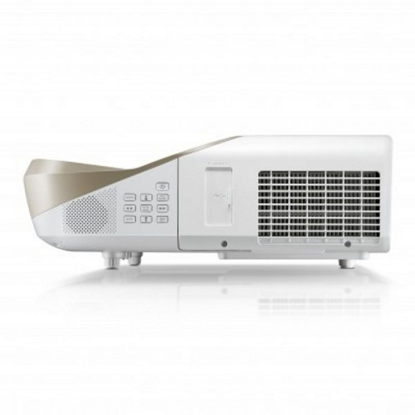 BenQ W1600 UST Projector _ G2