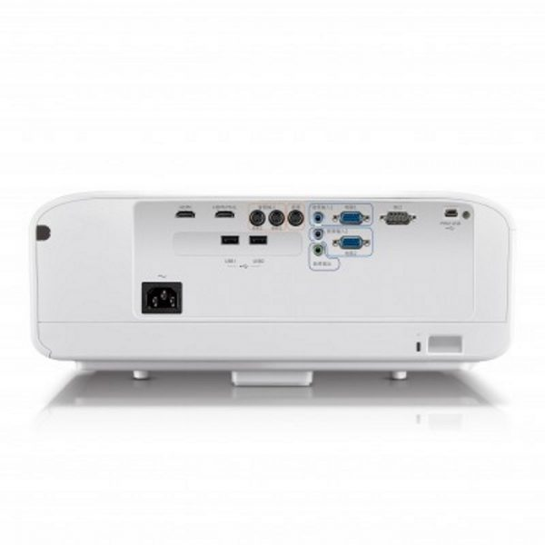 BenQ W1600 UST Projector _ G3