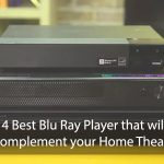 Best Blu Ray Player