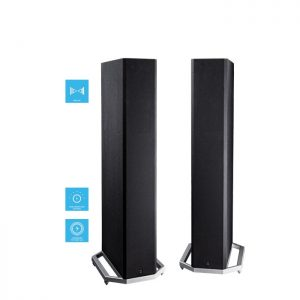 Def. Tech. BP9020 Tower Speaker