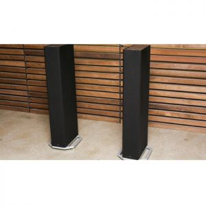 Def. Tech. BP9040 Tower Speaker