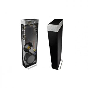 Def. Tech. BP9080X Tower Speaker