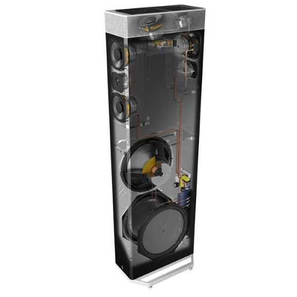 Def. Tech. BP9080X _ G3 Tower Speaker