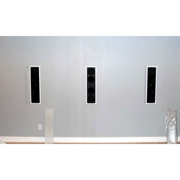 Def. Tech. UIW RLS II _ G2 In-wall Speaker