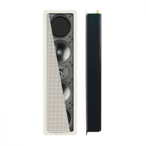 Def. Tech. UIW RLS III In-wall Speaker
