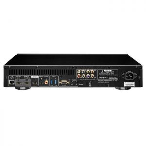 Oppo UDP-203 _ G1 4K Multizone Bluray Player
