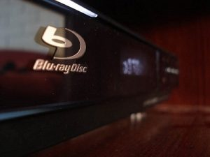 best smart blu ray player