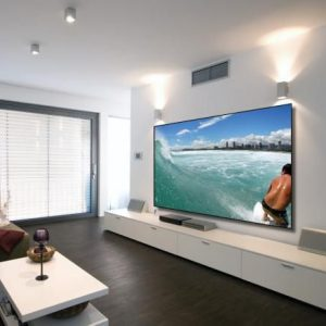 best home projector screens