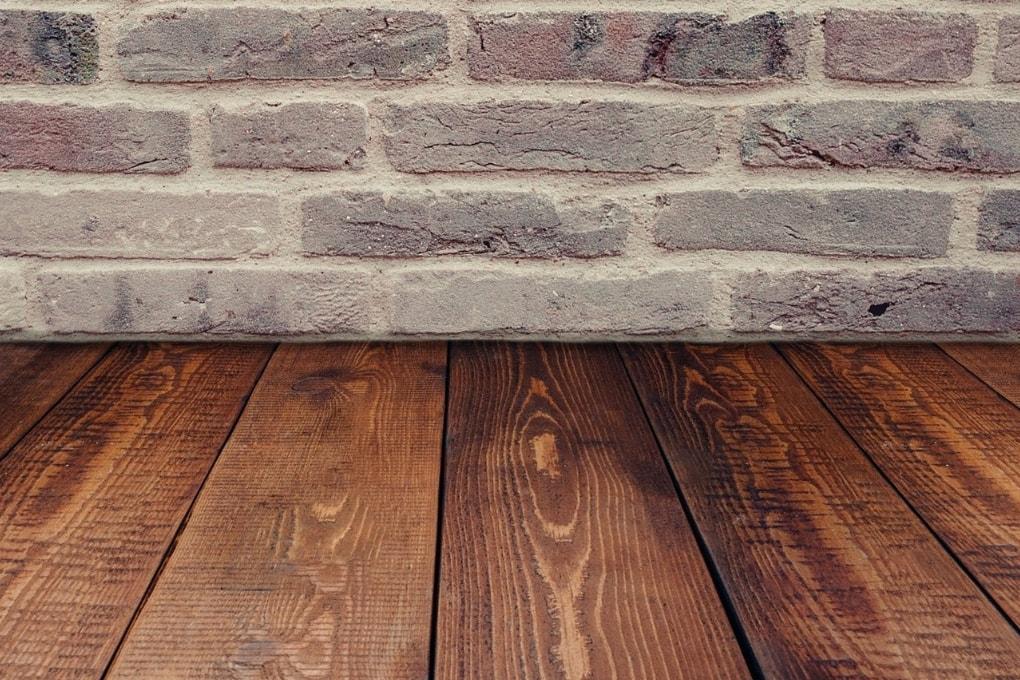 Quick Fix Squeaky Hardwood Floors