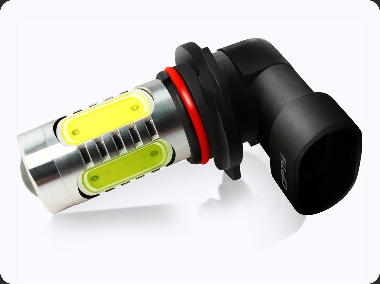 Fog Light Led Bulbs