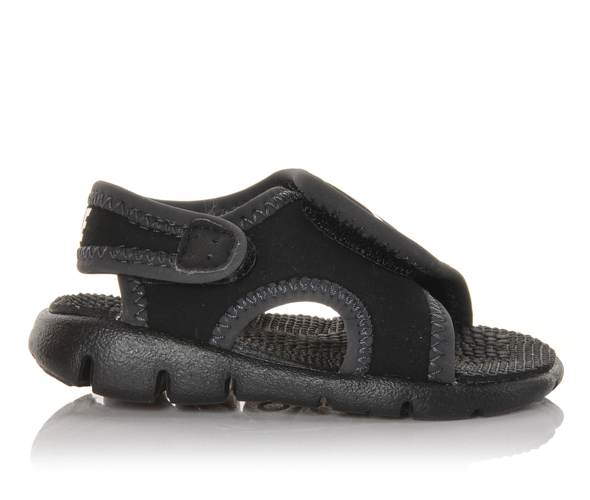 Kids Nike Velcro Shoes