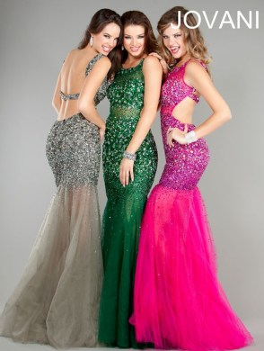Jovani Prom Dresses are Breathtaking    Dream Gowns 171100