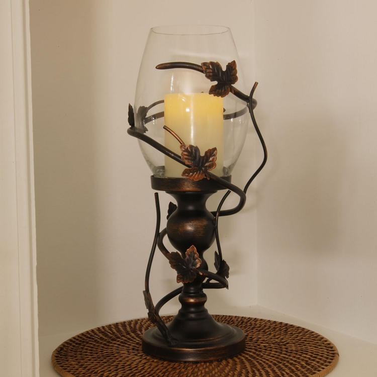 Flameless Candle Stand