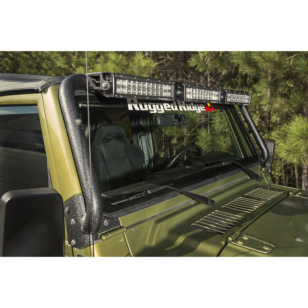 Led Light Bar Jeep