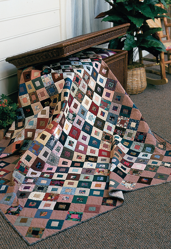 Easy Quilts Make Beginners