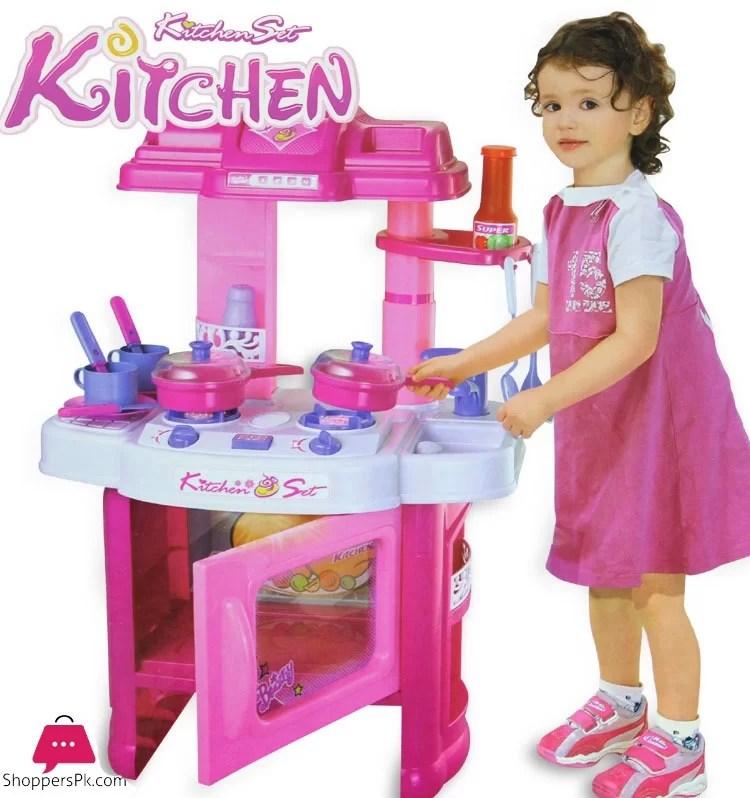Sets Kitchen Best Girls