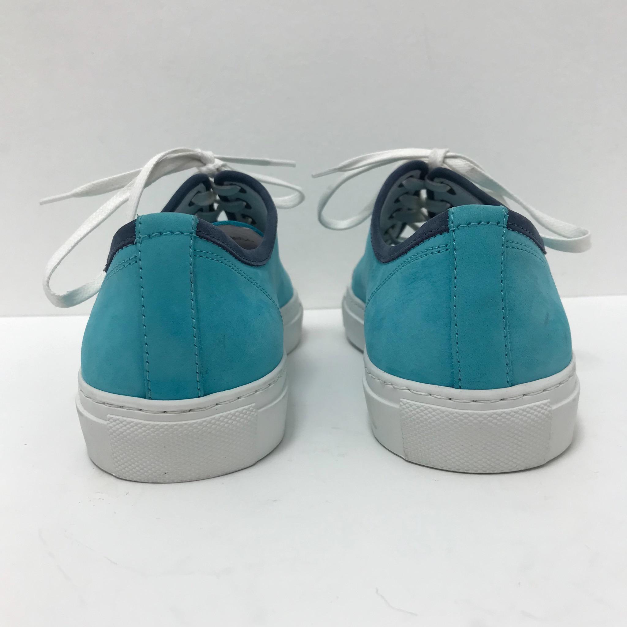 Mens Aqua Beach Shoes