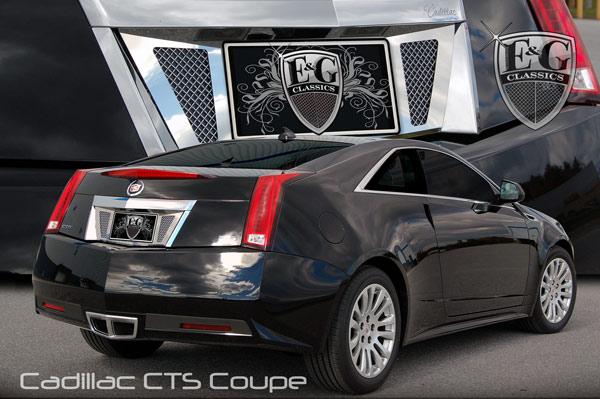Parts Cts License Cadillac Car Cover 04