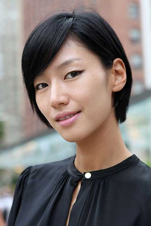 Chinese Bob Hairstyles 2015 - 2016 | Short Hairstyles 2017 ...