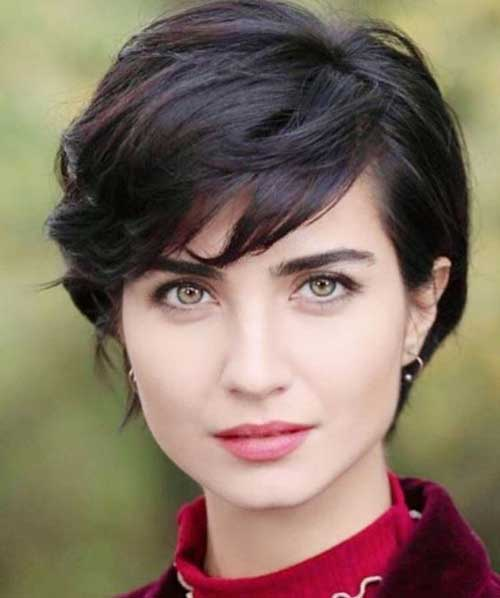 Buyukustun Tuba Hair Short