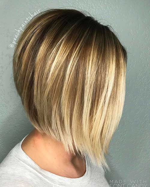 Current Short Hairstyles 2017 Page 1
