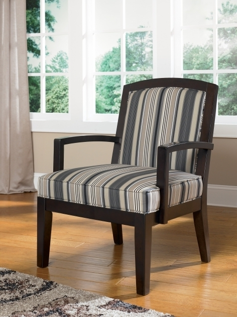 White Accent Chairs Arms