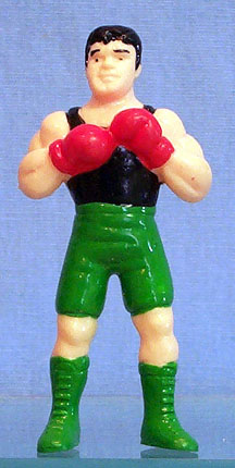 Quot Little Mac Quot By Applause Company