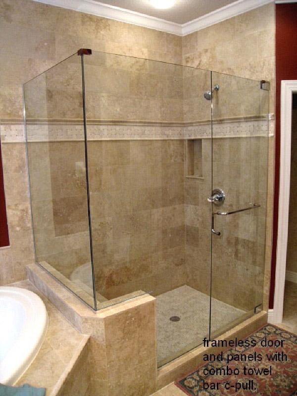 Corner Shower Doors In Naples Fl