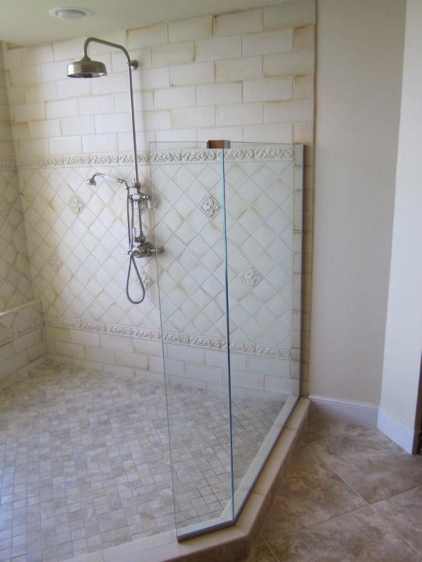 Walk In Showers In Ft Myers Fl