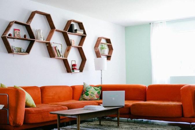 muurdecoratie hout » Beste Huis Decoratie | Huis Decoratie