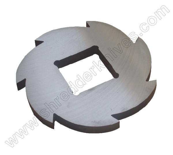 Used Chipper Shredder Sale
