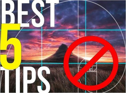 These 5 Composition Tips Are Guaranteed to Improve Your Landscape     Refined composition skills are important to all forms of photography  but  when it comes to shooting landscapes  they are absolutely essential