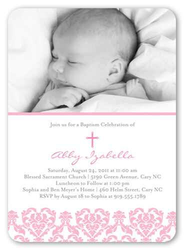 Cheap Invitations Print