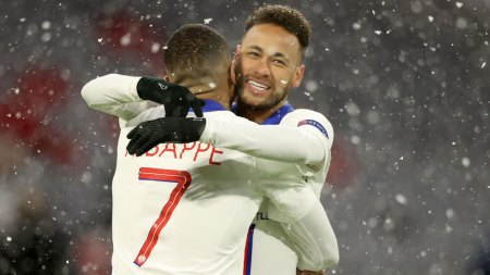 Neymar, Mbappe And PSG's Pivotal Stretch For Long-term Stability - Sports  Illustrated