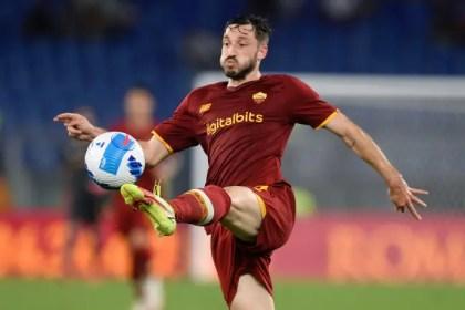 Vina begins in Uruguay-Ecuador; however for him not Roma-Sassuolo
