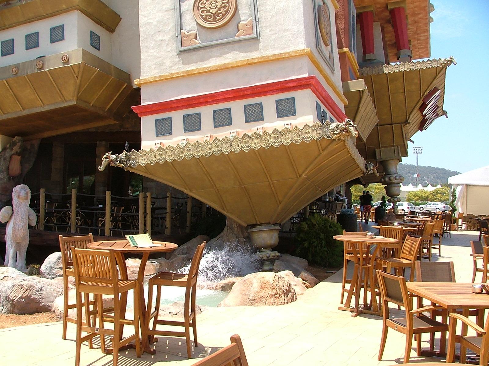 The House Of Katmandu Sider Crete Inc Sider Crete Inc