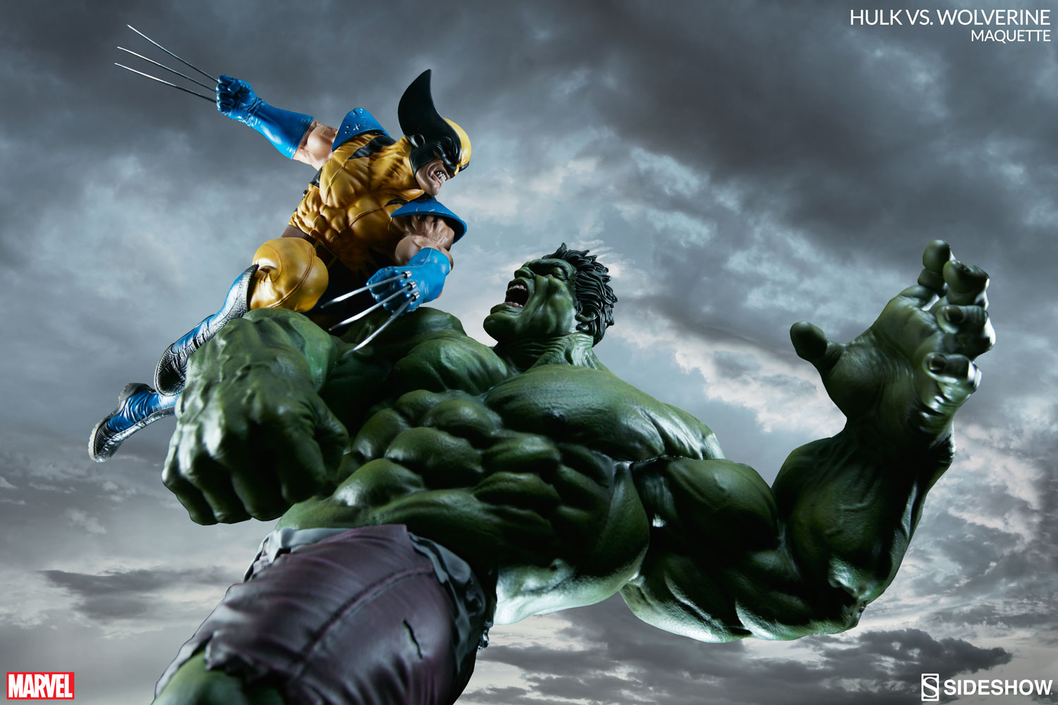 hulked out wolverine - 900×506