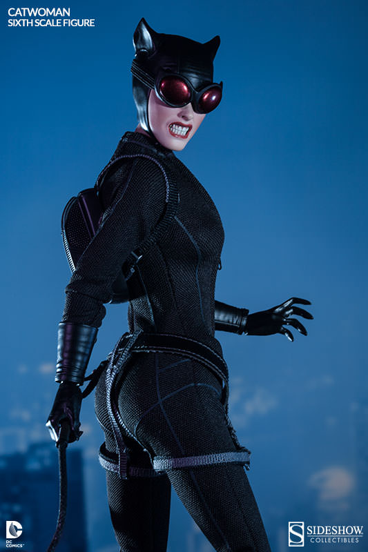 Catwoman | Sideshow Collectibles
